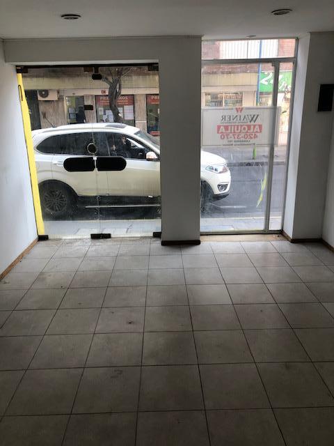 Foto Local en Alquiler en  Capital ,  Tucumán  lamadrid al 700