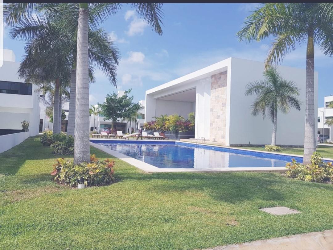 Foto Casa en Renta en  Supermanzana 310,  Cancún  Supermanzana 310
