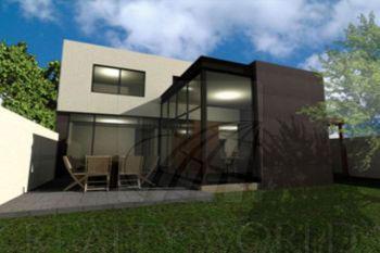 Foto Casa en Venta |  en  El Uro,  Monterrey  Casa en Venta en Laderas Privada Abedul- Carr. Nac. (MVO)