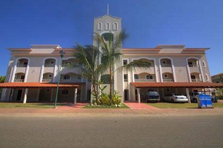 Foto Departamento en Venta en  Ejido Nuevo Vallarta,  Bahía de Banderas  Departamento dentro de El Tigre en Nuevo Vallarta - Green Bay 2 y 3