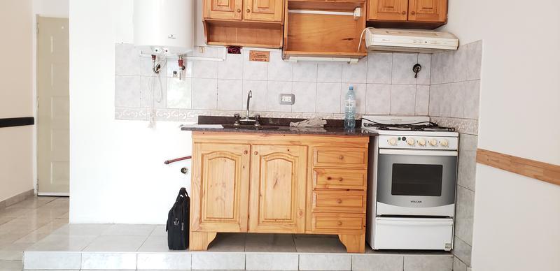 Foto Departamento en Venta en  Liniers ,  Capital Federal  Patron 6700, al frente excelente estado