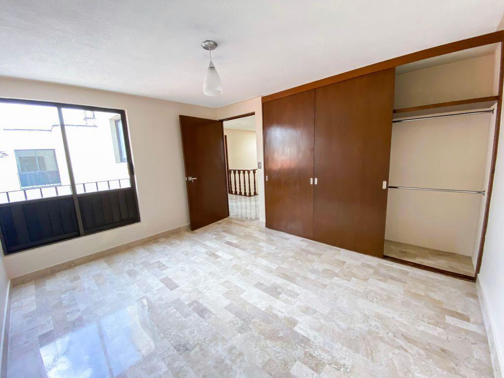 Foto Casa en condominio en Venta en  Francisco Murguía El Ranchito,  Toluca  Venta de casa Toluca cerca de av Colón