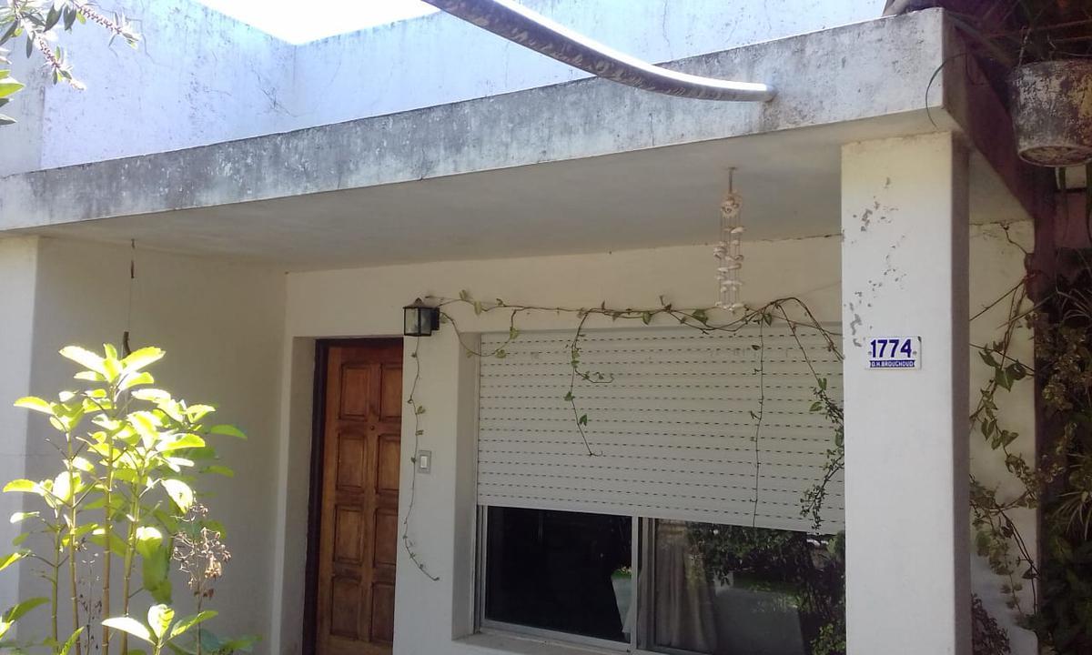 Foto Casa en Venta en  Villa San Jose,  Colon  Brouchoud al 1700