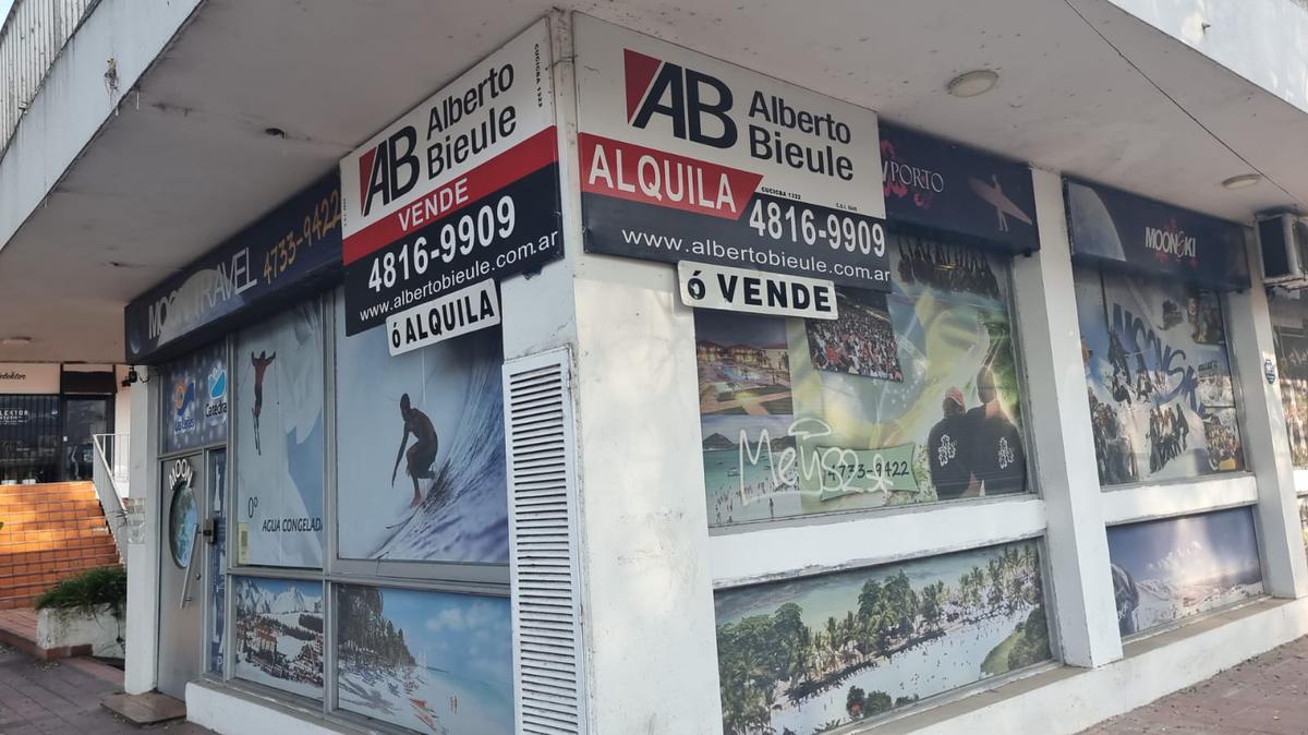 Foto Local en Venta en  Martinez,  San Isidro  Av. del Libertador 14.469