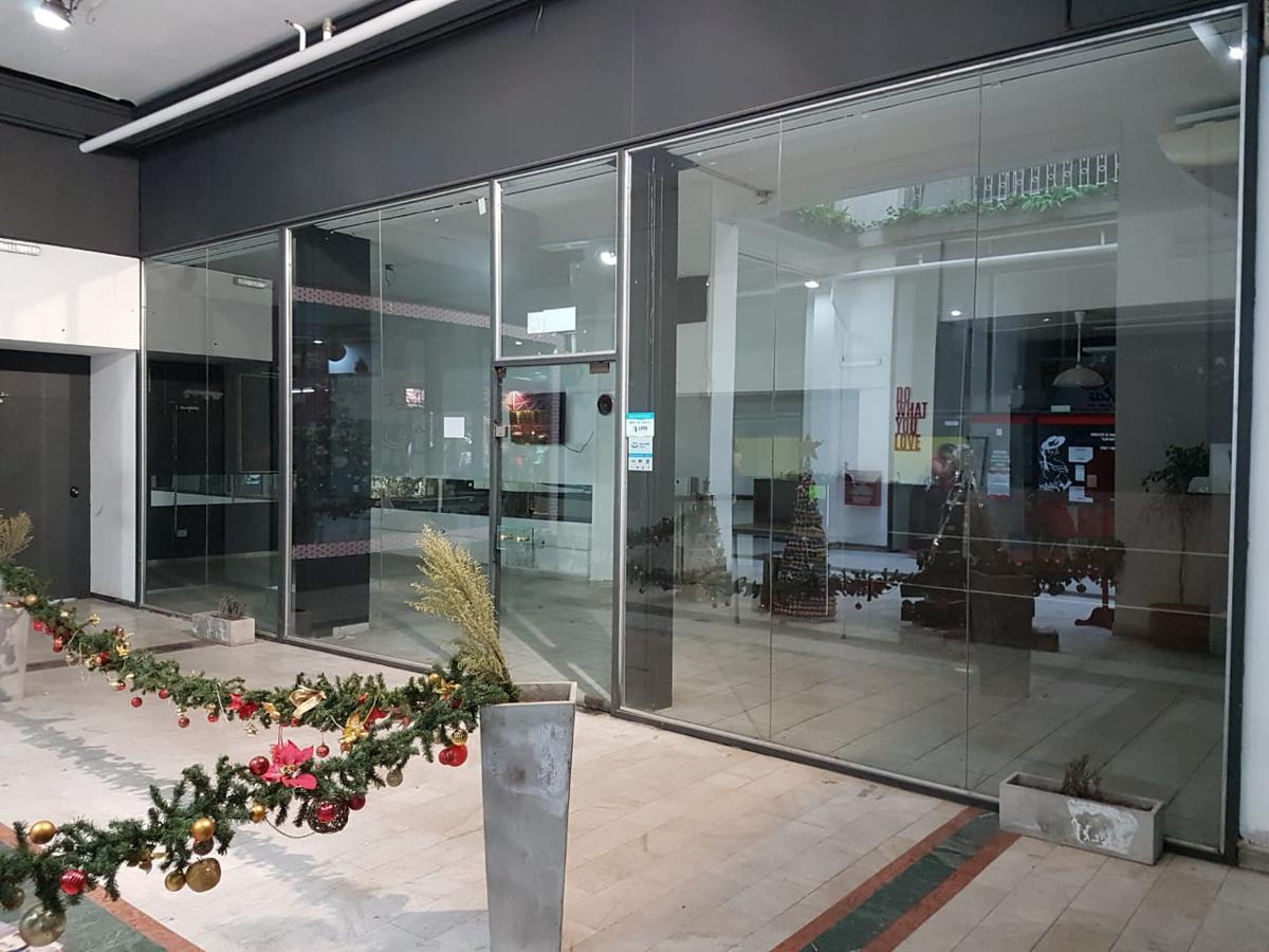 Foto Local en Alquiler en  Centro,  Cordoba  9 de Julio 40