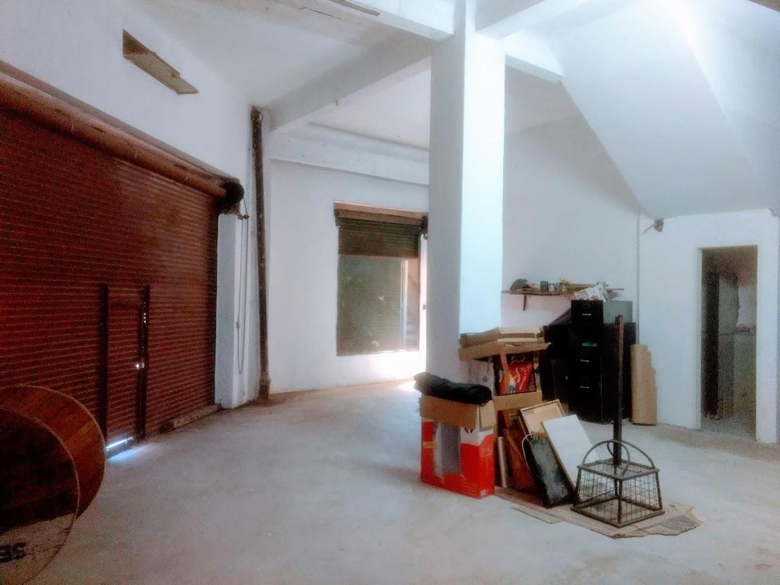 Foto Local en Venta en  Villa Pueyrredon ,  Capital Federal  Nazca al 5200