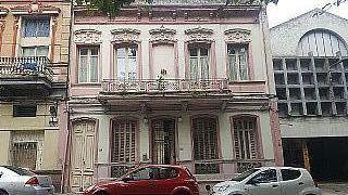 Foto Casa en Alquiler en  Montevideo ,  Montevideo  Maldonado esq Andes