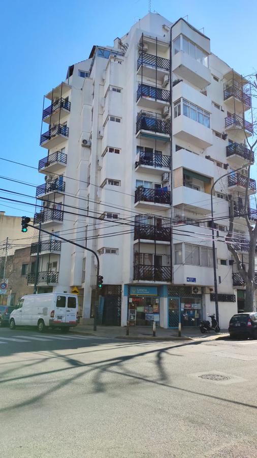 Foto Departamento en Alquiler en  Palermo ,  Capital Federal  El Salvador al 3900