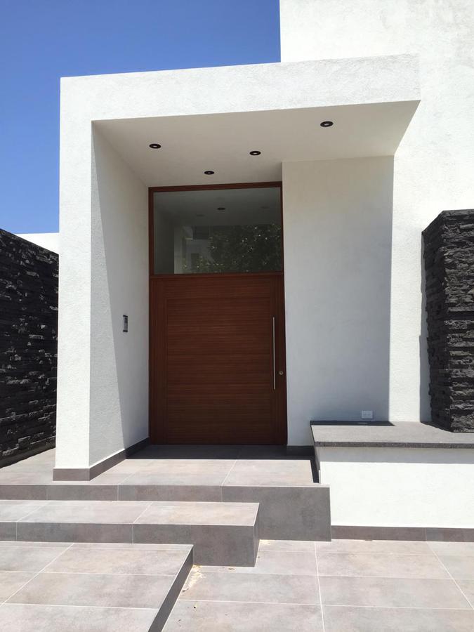 Foto Casa en Venta en  San Luis Potosí ,  San luis Potosí  CASA EN MONTERRA, SAN LUIS POTOSI