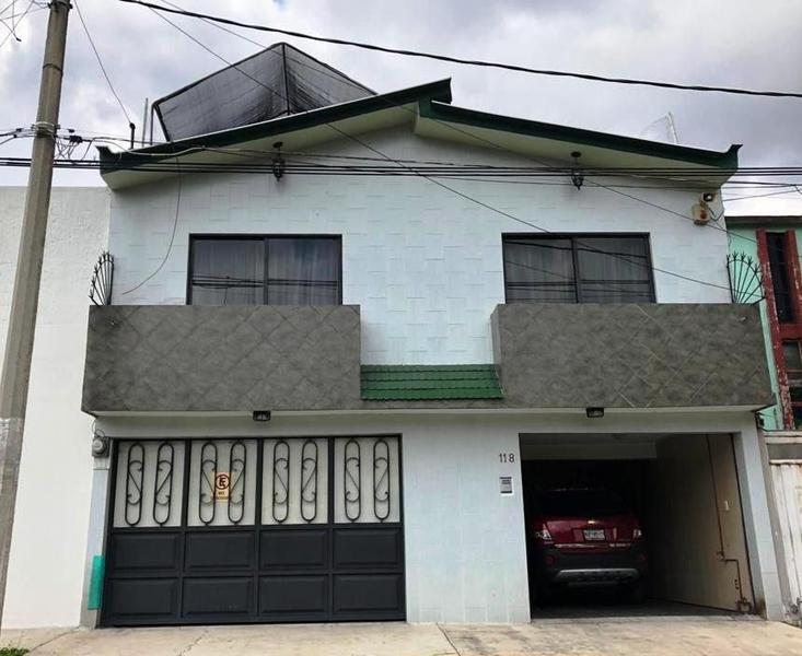 Foto Casa en Renta en  Unidad Victoria,  Toluca  CASA EN RENTA UNIDAD VICTORIA, TOLUCA.