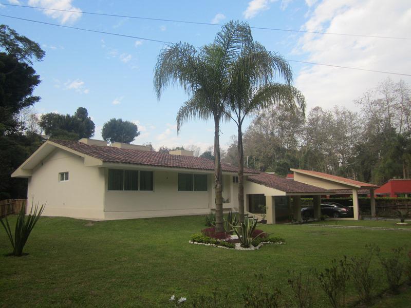 Foto Casa en Renta en  Fraccionamiento Briones,  Coatepec  Fraccionamiento Briones