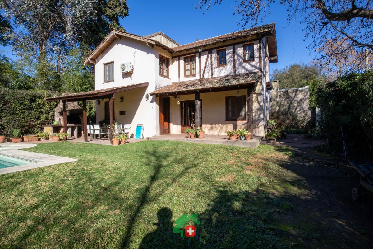 Foto Casa en Venta en  Ingeniero Maschwitz,  Escobar  Las Acacias - La Bota
