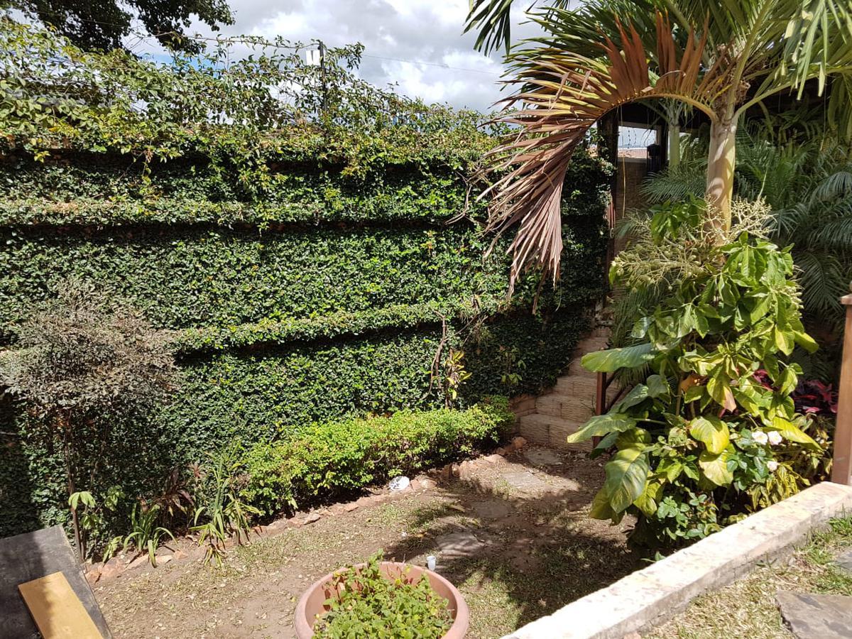 Foto Casa en Renta en  Tegucigalpa ,  Francisco Morazán  Casa en Renta en Las Minitas