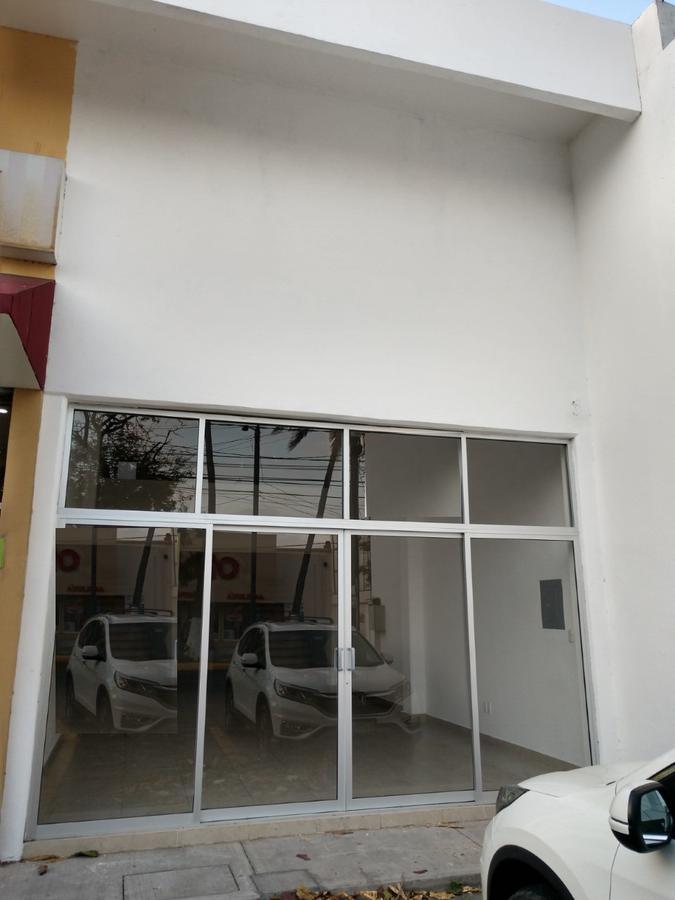 Foto Local en Renta en  Ignacio Zaragoza,  Veracruz  SIMON BOLIVAR, Local en RENTA en excelente ubicación