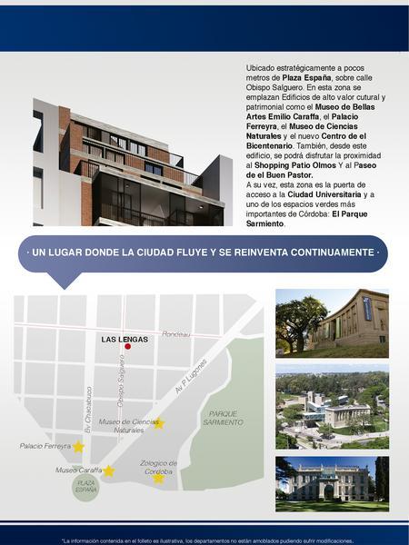 Foto Departamento en Venta en  Nueva Cordoba,  Capital  Obispo Salguero 543