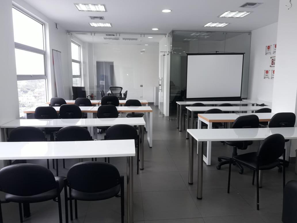 Foto Oficina en Venta en  Vía a la Costa,  Guayaquil  SE VENDE OFICINA SECTOR CEIBOS