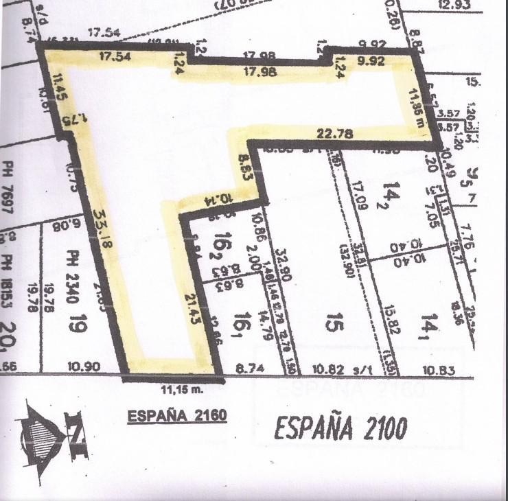 España 2160