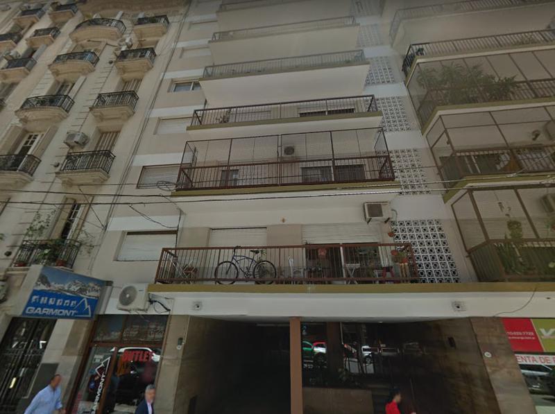 Foto Departamento en Venta en  Barrio Norte ,  Capital Federal  PARANA al 800