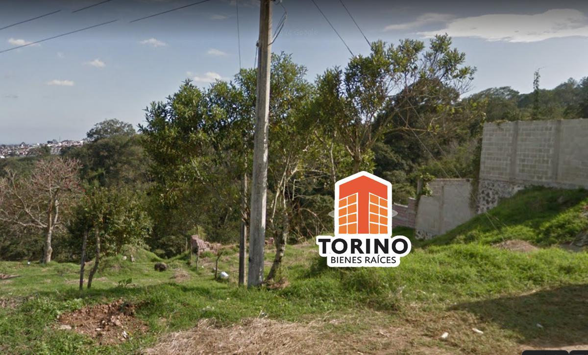 Foto Terreno en Venta en  Santa Rosa,  Xalapa  EXCELENTE TERRENO, MUY AMPLIO  EN SANTA ROSA