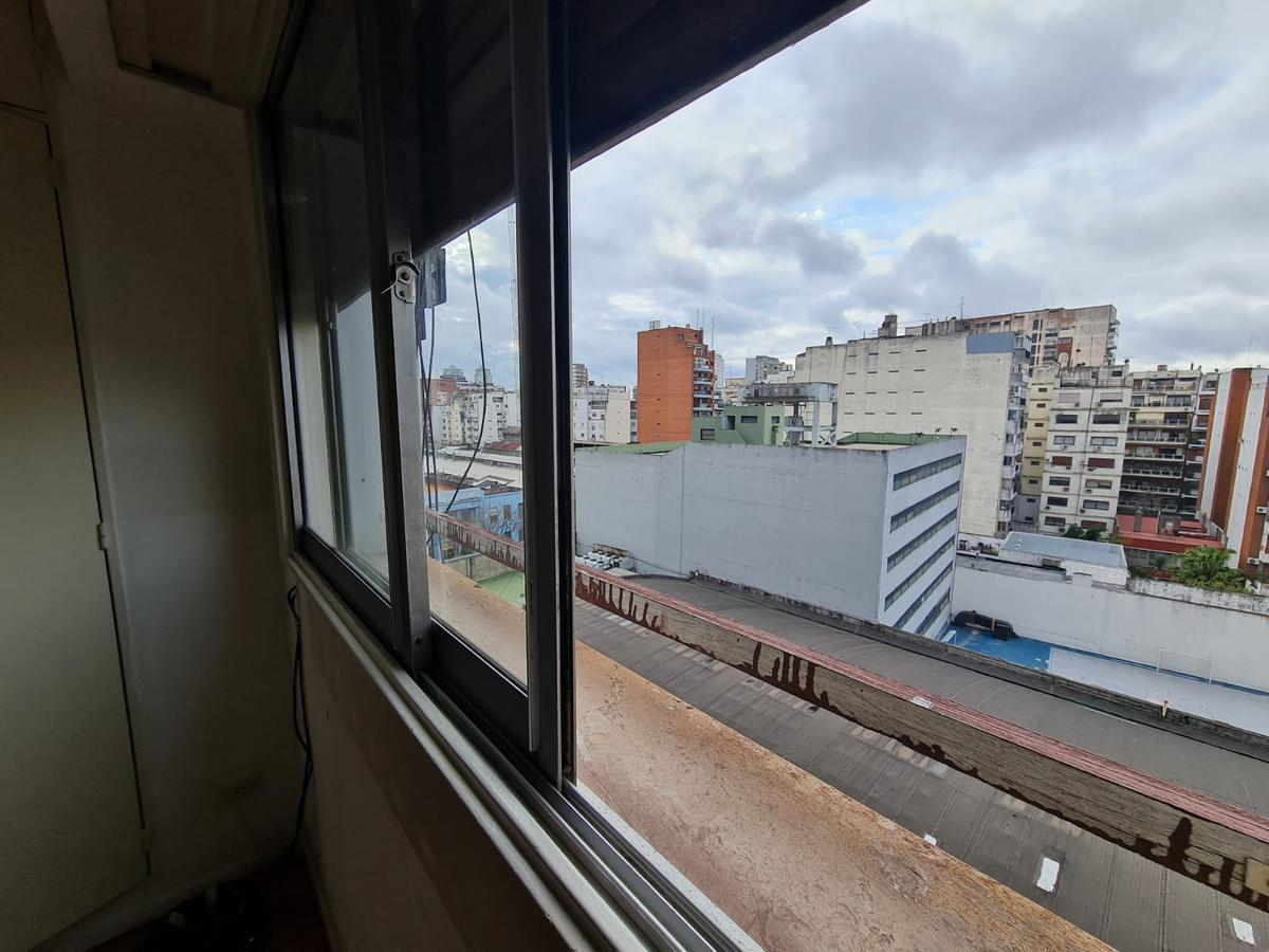 Foto Departamento en Venta en  Caballito ,  Capital Federal  Av. Jose María Moreno al 300