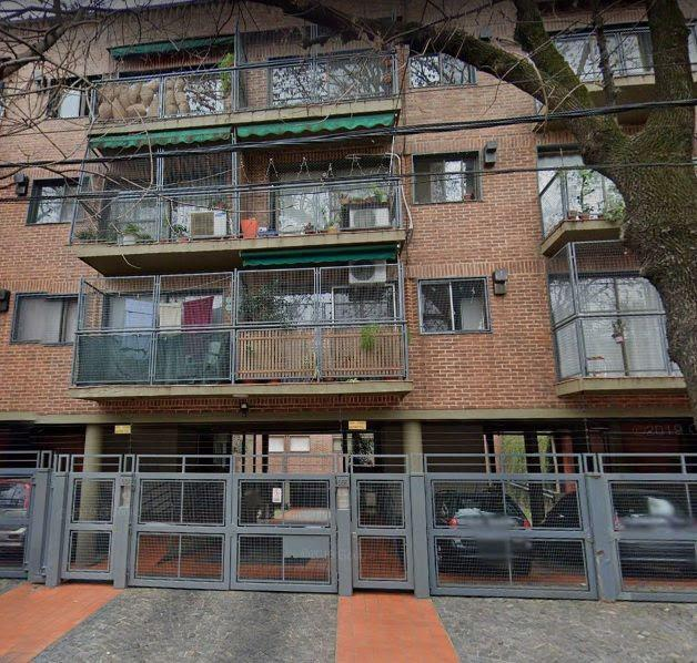 Foto Departamento en Alquiler en  S.Isi.-Centro,  San Isidro  GARIBALDI al 300