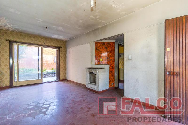 Foto PH en Venta en  Parque Avellaneda ,  Capital Federal  Martinez Castro al 1300