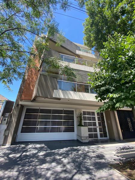 Foto Departamento en Venta en  Villa Luro ,  Capital Federal  Corvalan al 200