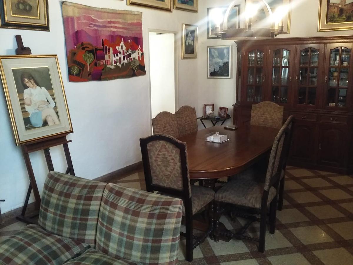Foto Casa en Venta en  Palermo ,  Capital Federal  Ravignani al 1900