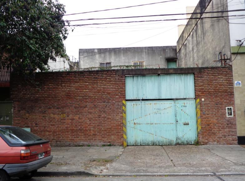 Foto Depósito en Venta en  Carapachay,  Vicente Lopez  Juramento al 5700
