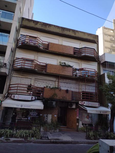 JUAN MANUEL DE ROSAS al 1200, Rosario, Santa Fe. Alquiler de Departamentos - Banchio Propiedades. Inmobiliaria en Rosario