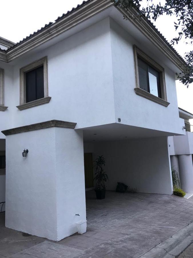 Foto Casa en Venta en  Las Privanzas,  San Pedro Garza Garcia  Casa en Venta - Privanzas