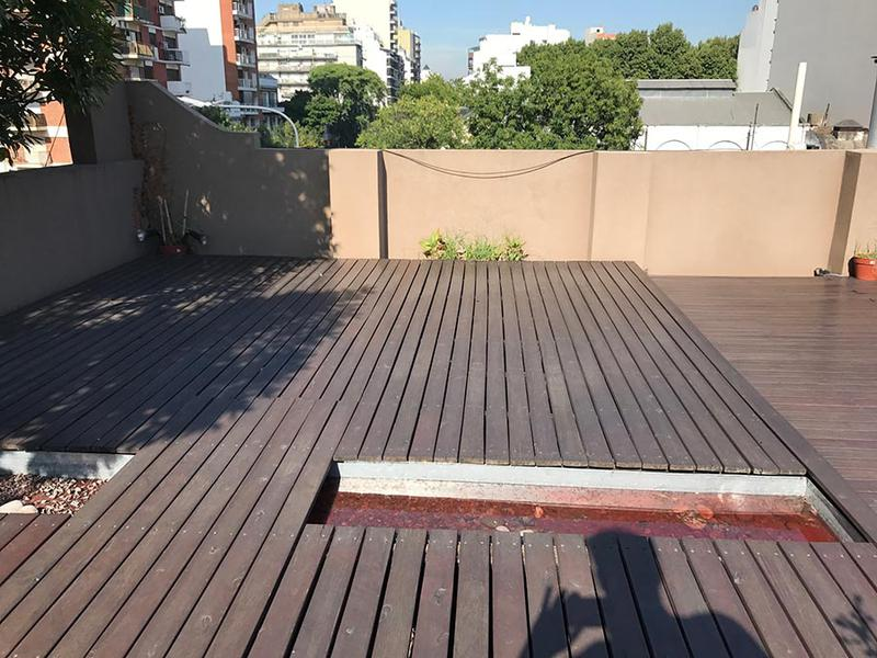 Foto PH en Venta en  Caballito ,  Capital Federal  Gaona al 2300