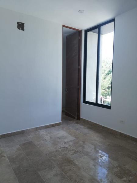 Foto Casa en condominio en Venta en  Pueblo Temozon Norte,  Mérida  CASA  EN PRIVADA NOVARA, EN TEMOZÓN