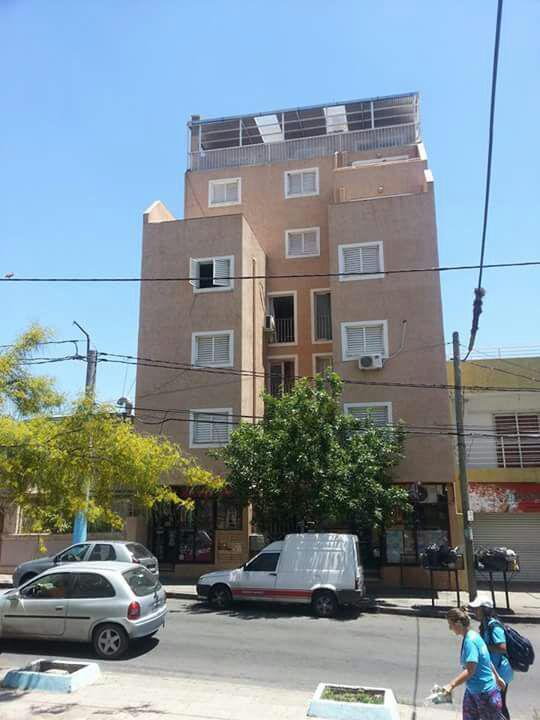 Foto Departamento en Venta en  Alberdi,  Cordoba  Arturo Orgaz al 200