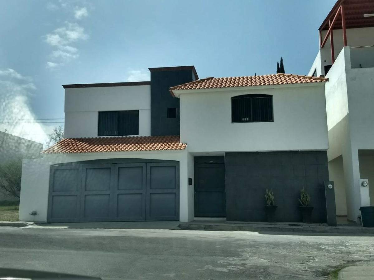 Foto Casa en Renta en  San Luis Potosí ,  San luis Potosí  CASA EN RENTA EN PRIVADA LA MANCHA, LOMAS DEL TEC, SAN LUIS POTOSI