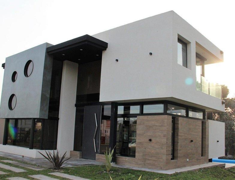 Foto Casa en Venta en  Arenas del Sur,  Mar Del Plata  Av. Jorge Newbery  4500