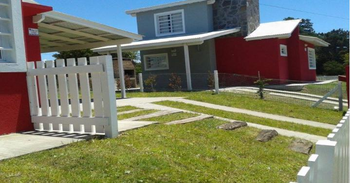 Foto Casa en Venta en  Nueva Atlantis ,  Costa Atlantica  Rico y Obligado