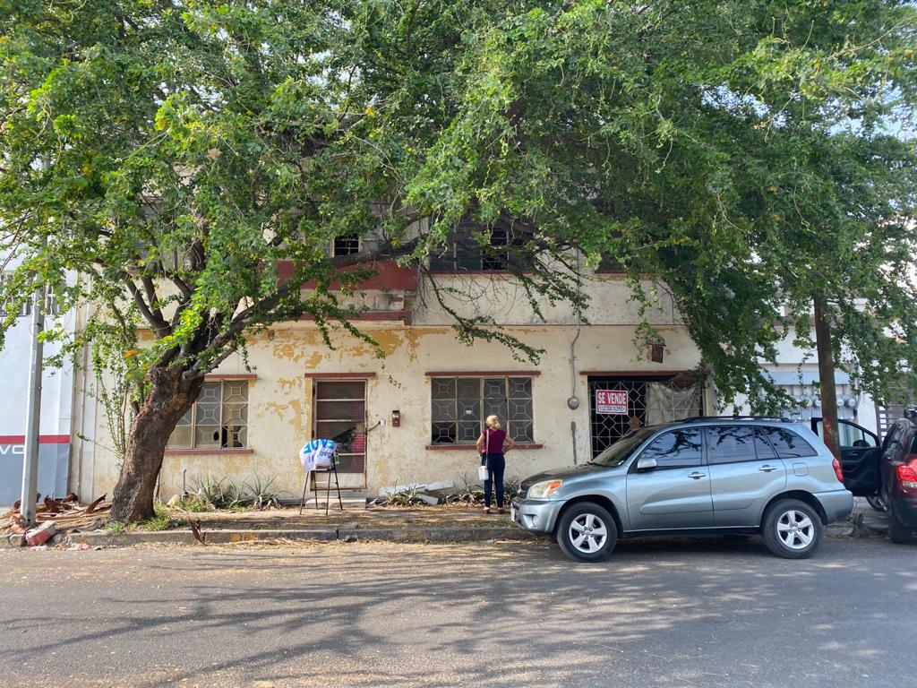 Foto Casa en Venta en  Del Prado,  Monterrey  COL DEL PRADO MONTERREY