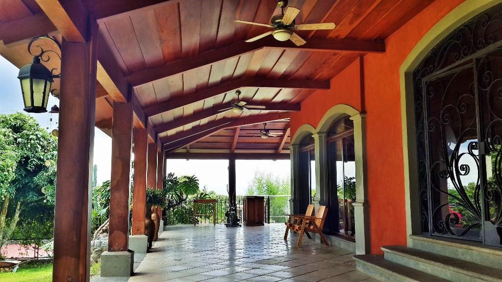 Foto Casa en Venta en  San Rafael Arriba,  Desamparados  San Rafael arriba de Desamparados / Amplia / Vista