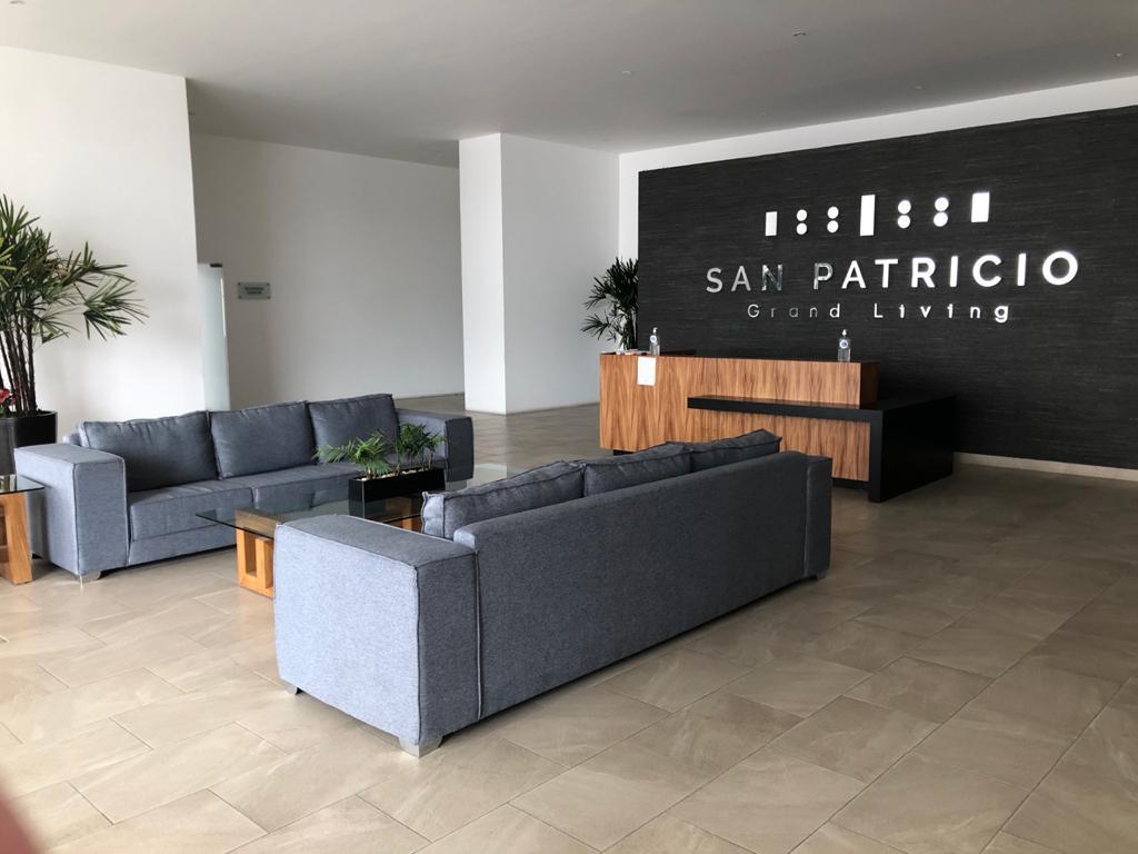 Foto Departamento en Venta en  Metepec ,  Edo. de México  DEPARTAMENTO EN SAN PATRICIO