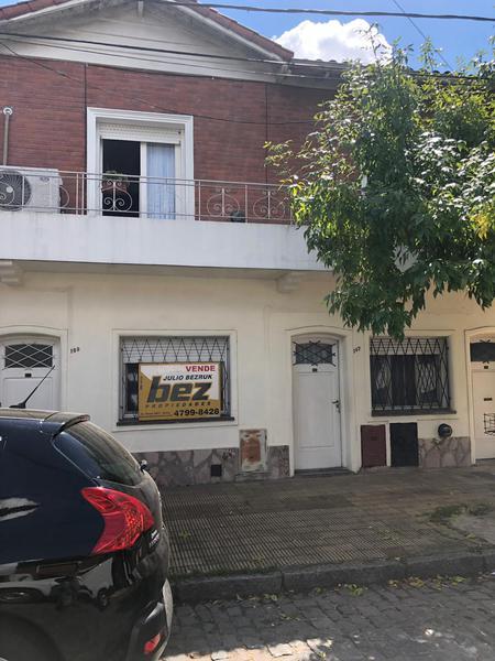 Foto PH en Venta en  San Isidro ,  G.B.A. Zona Norte  Liniers al 100