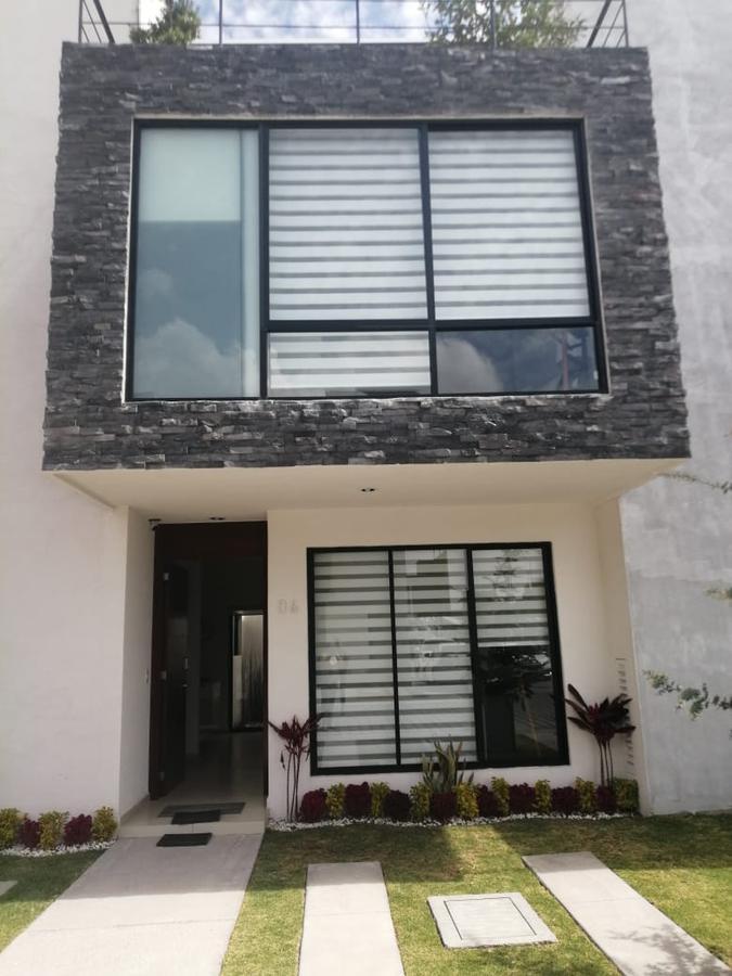 Foto Casa en Venta en  San Mateo,  Toluca  Casa en venta, San Mateo Atenco, Toluca, Edo. de México
