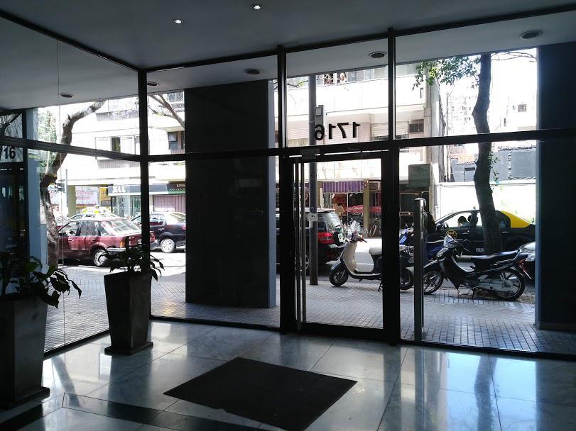 Foto Oficina en Venta en  Rosario,  Rosario  Venta - Oficina premiun - 46 m2 - San Lorenzo 1716