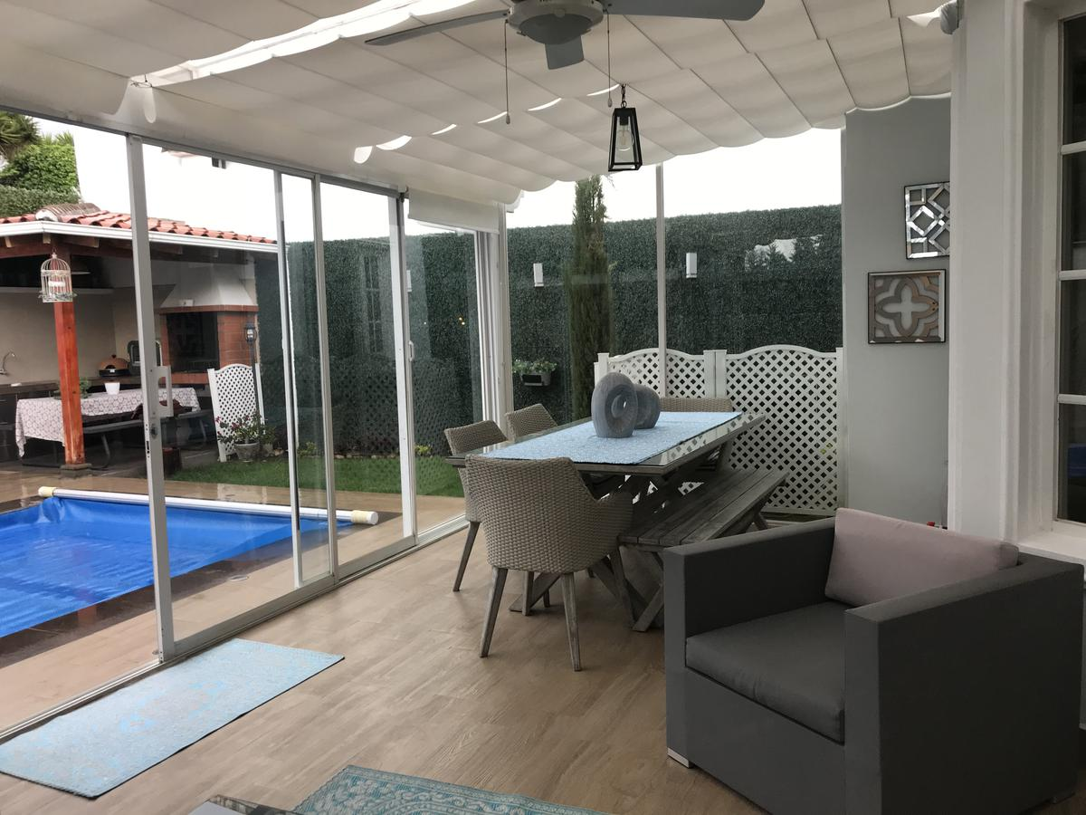 Foto Casa en Venta en  El Condado,  Quito  CONDADO