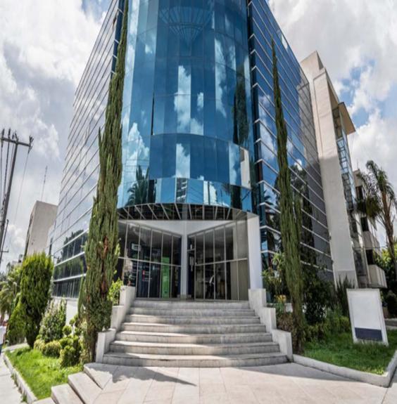 Foto Edificio Comercial en Renta en  La Paz,  Puebla  RENTA DE EDIFICIO, LA PAZ