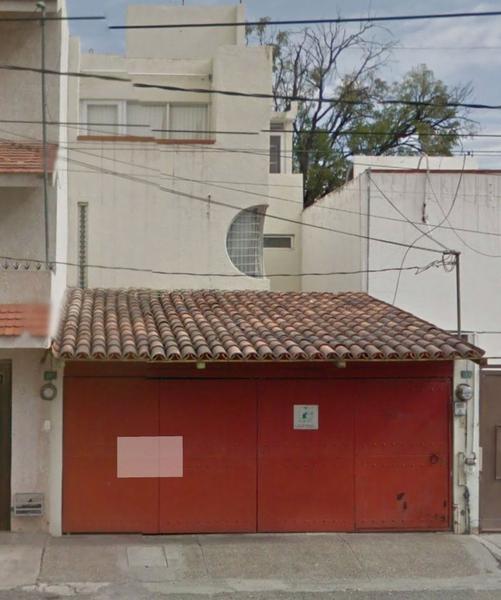 Foto Casa en Venta en  San Pedro,  San Luis Potosí  CASA EN VENTA COL SAN PEDRO, SAN LUIS POTOSI