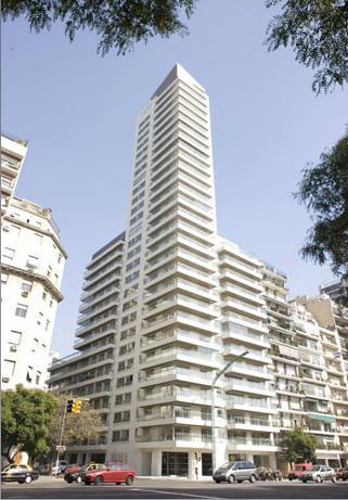 Quartier Libertador, Belgrano
