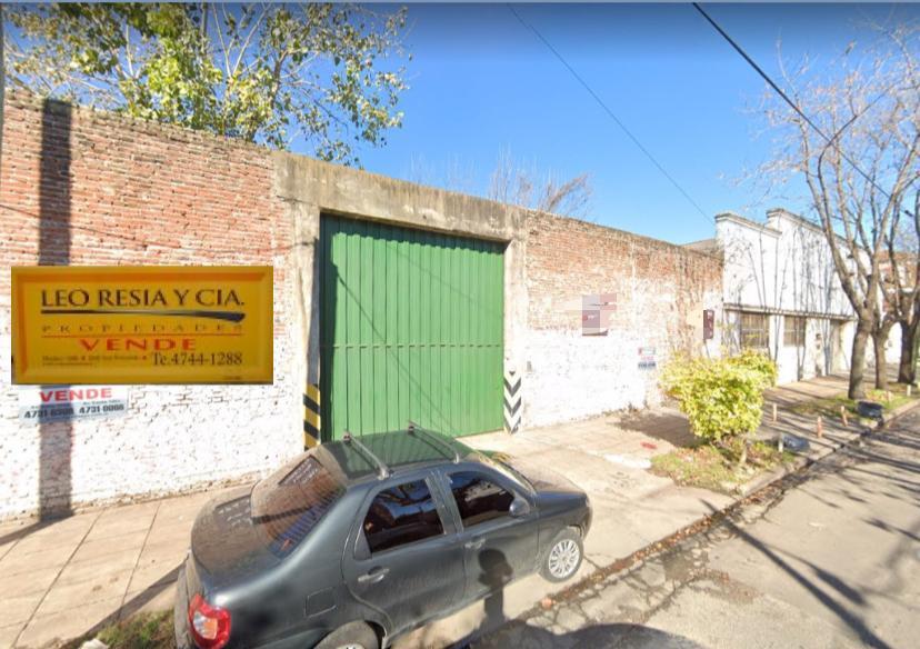 Foto Terreno en Venta en  Tigre Residencial,  Tigre  CASTELLI 352