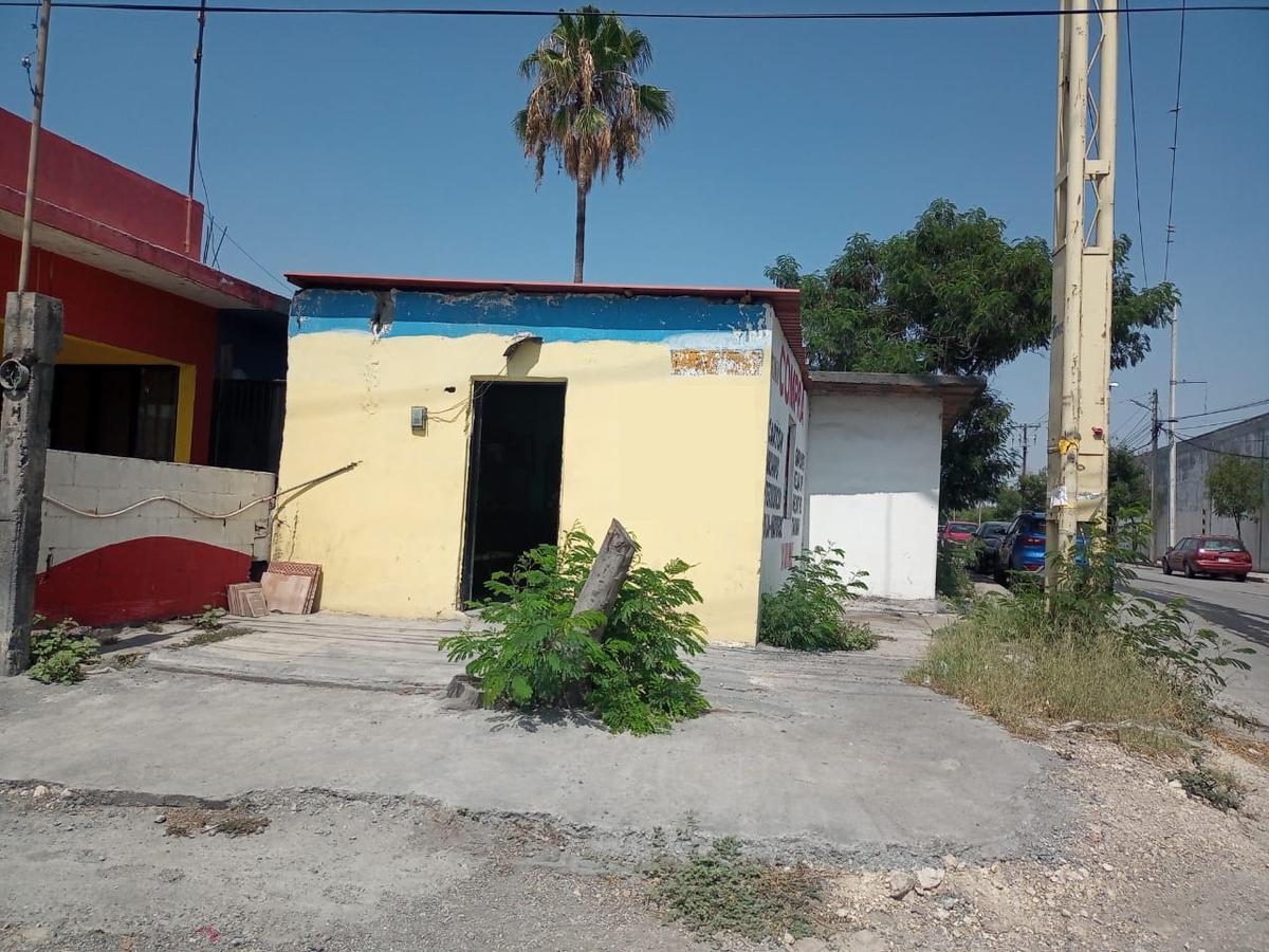 Foto Terreno en Venta en  Lázaro Cárdenas Ampliación,  Gral. Escobedo  Ampliación Lázaro Cárdenas