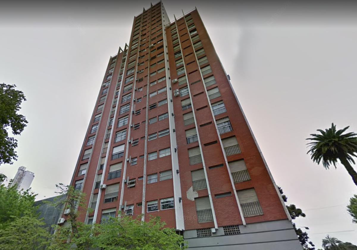 Foto Departamento en Alquiler en  La Plata,  La Plata  1 y 54